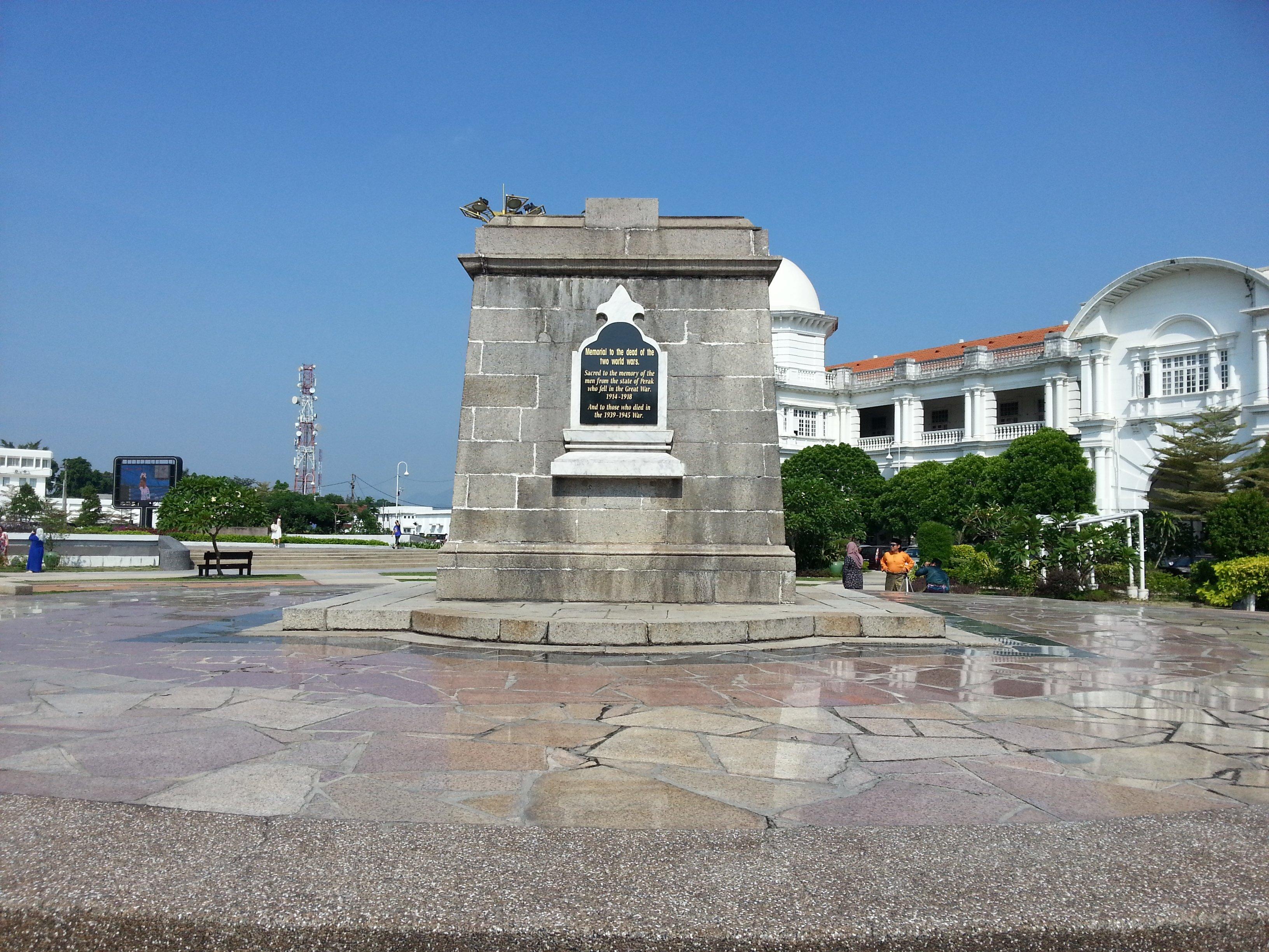Ipoh War Memorial