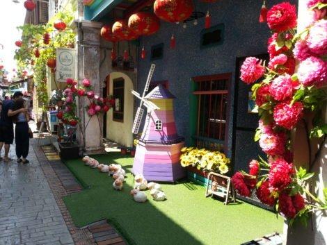 Shop on Concubine Lane