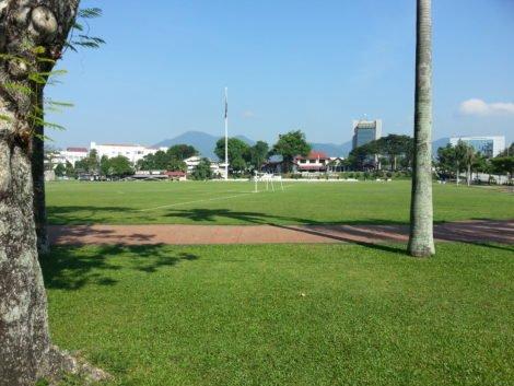 Ipoh Padang