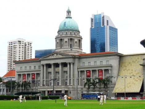 National Gallery Singapore