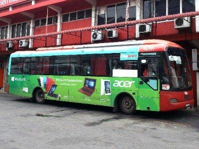 Malaysia Bus Times